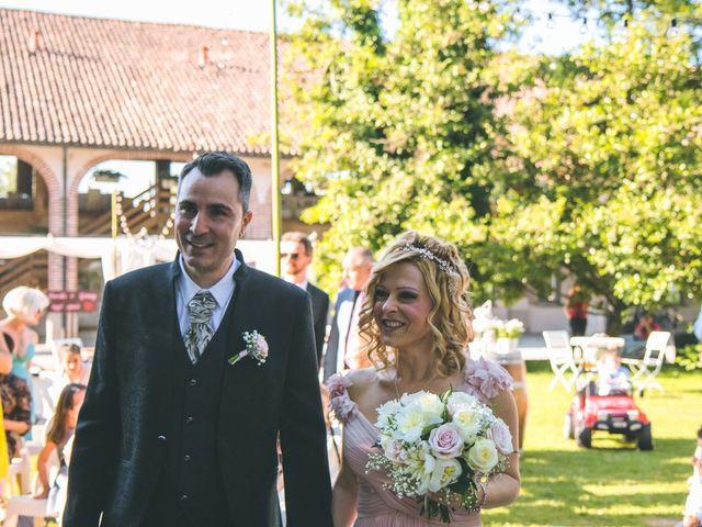 Il matrimonio di Danilo e Genny a Milano, Milano 53