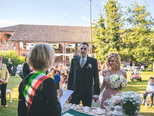 Il matrimonio di Danilo e Genny a Milano, Milano 54