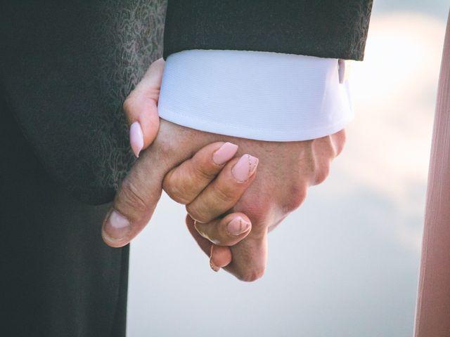 Il matrimonio di Danilo e Genny a Milano, Milano 55