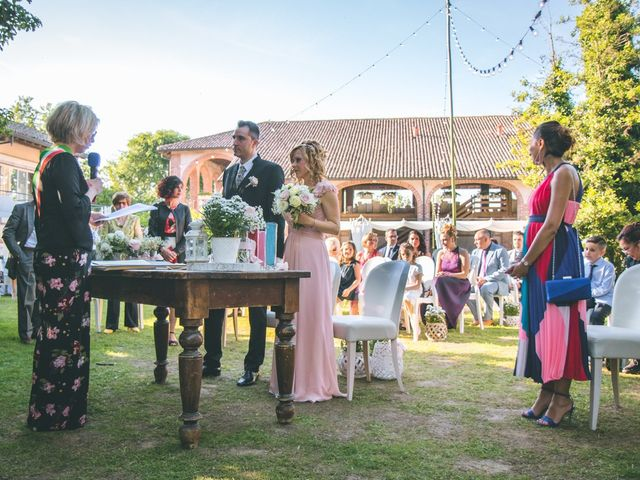 Il matrimonio di Danilo e Genny a Milano, Milano 56
