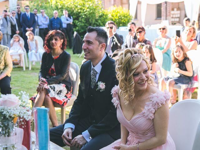 Il matrimonio di Danilo e Genny a Milano, Milano 57