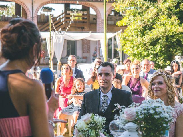 Il matrimonio di Danilo e Genny a Milano, Milano 61