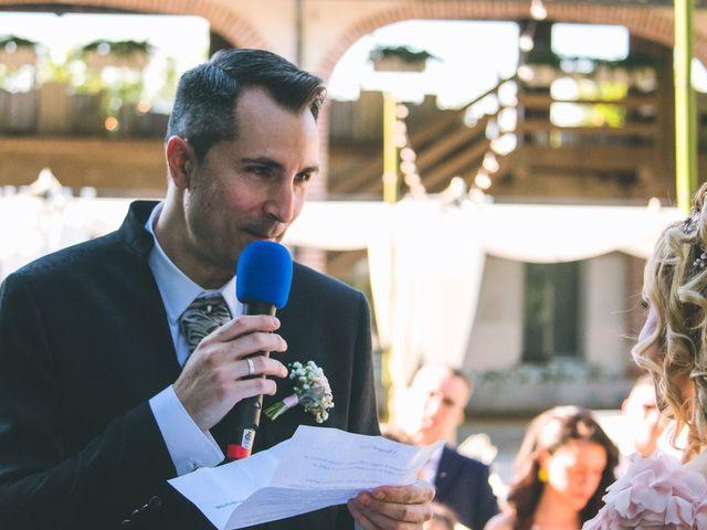 Il matrimonio di Danilo e Genny a Milano, Milano 66