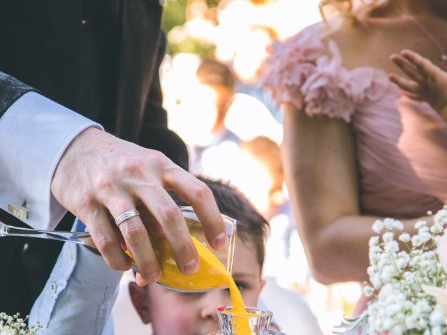 Il matrimonio di Danilo e Genny a Milano, Milano 71