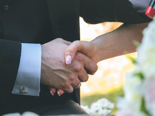 Il matrimonio di Danilo e Genny a Milano, Milano 74