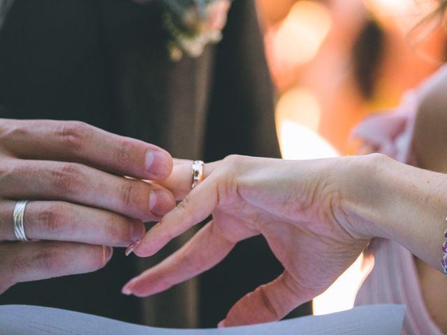 Il matrimonio di Danilo e Genny a Milano, Milano 75