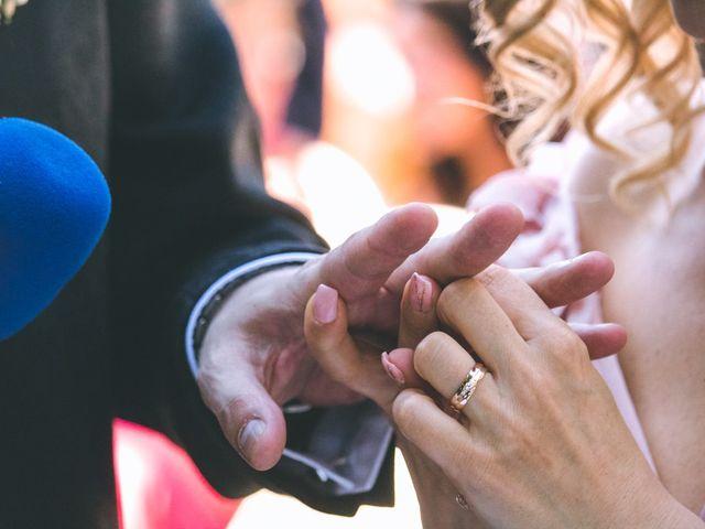 Il matrimonio di Danilo e Genny a Milano, Milano 77