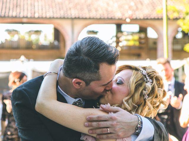 Il matrimonio di Danilo e Genny a Milano, Milano 78