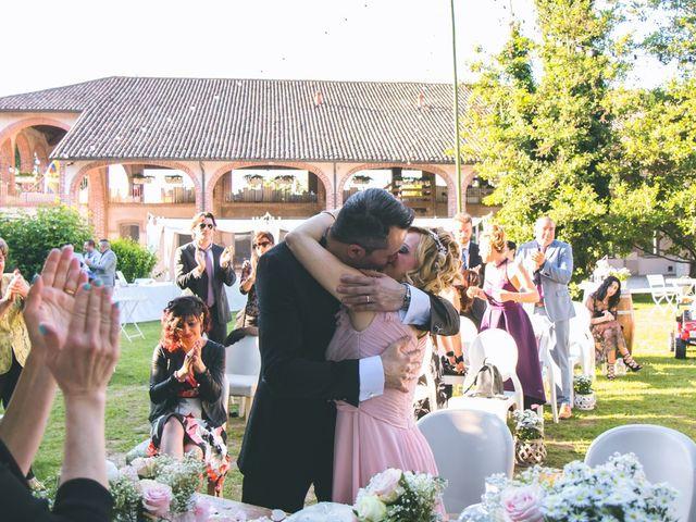 Il matrimonio di Danilo e Genny a Milano, Milano 79