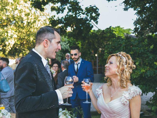 Il matrimonio di Danilo e Genny a Milano, Milano 81