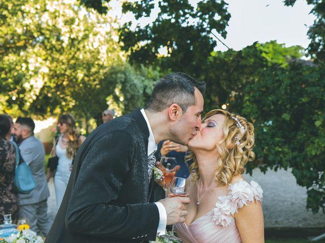 Il matrimonio di Danilo e Genny a Milano, Milano 82