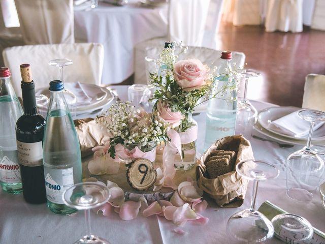 Il matrimonio di Danilo e Genny a Milano, Milano 89
