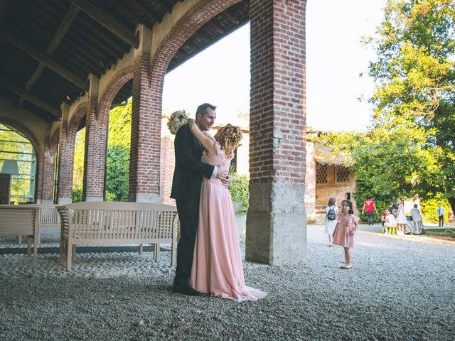 Il matrimonio di Danilo e Genny a Milano, Milano 95