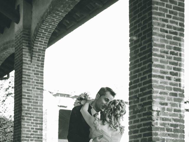 Il matrimonio di Danilo e Genny a Milano, Milano 96