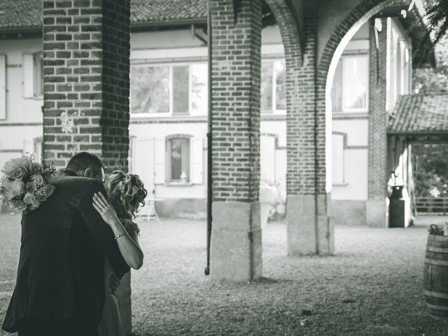 Il matrimonio di Danilo e Genny a Milano, Milano 1