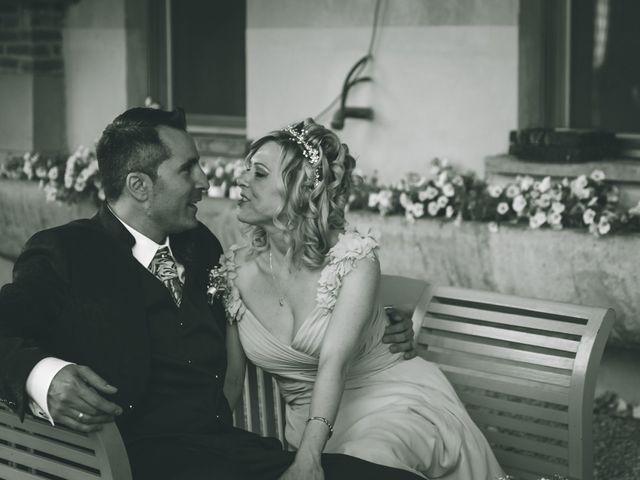 Il matrimonio di Danilo e Genny a Milano, Milano 97