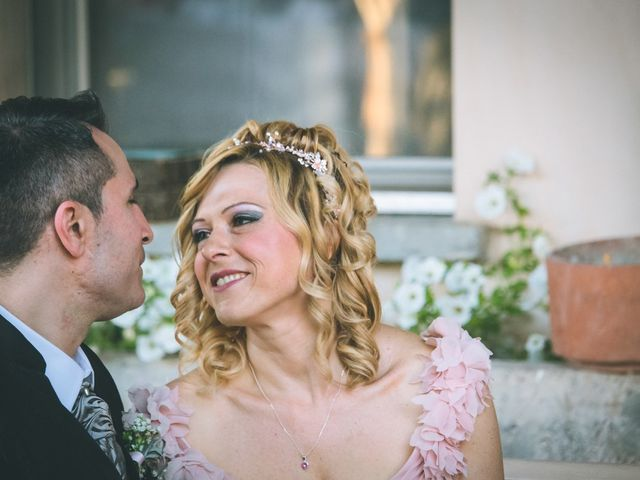 Il matrimonio di Danilo e Genny a Milano, Milano 101