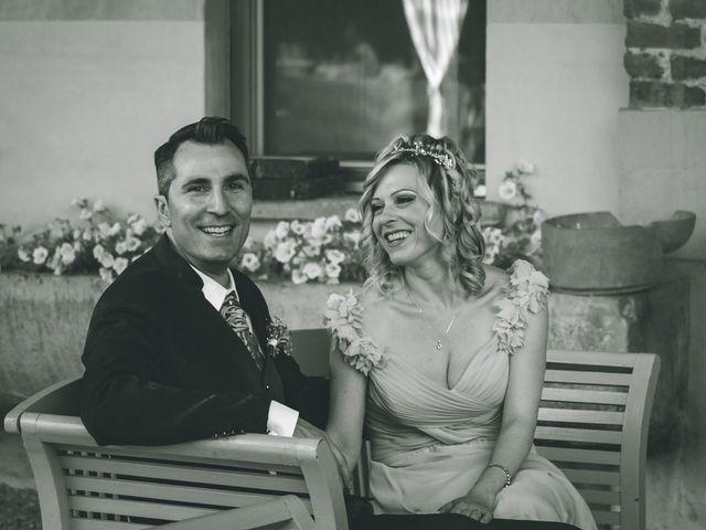 Il matrimonio di Danilo e Genny a Milano, Milano 102