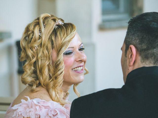 Il matrimonio di Danilo e Genny a Milano, Milano 103