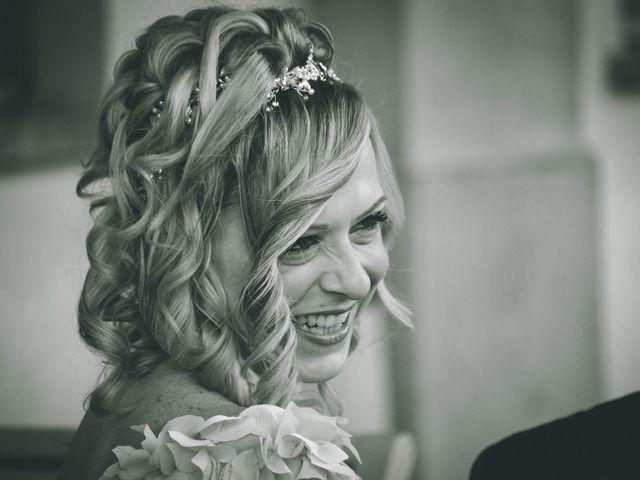Il matrimonio di Danilo e Genny a Milano, Milano 104