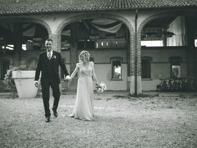 Il matrimonio di Danilo e Genny a Milano, Milano 106