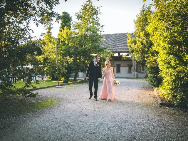 Il matrimonio di Danilo e Genny a Milano, Milano 107