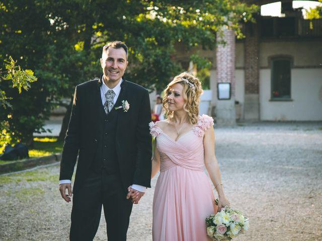 Il matrimonio di Danilo e Genny a Milano, Milano 108
