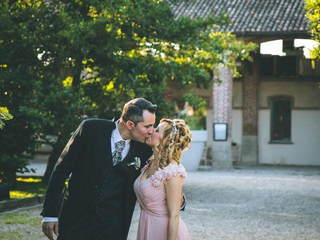 Il matrimonio di Danilo e Genny a Milano, Milano 109