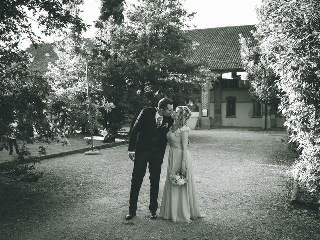 Il matrimonio di Danilo e Genny a Milano, Milano 110