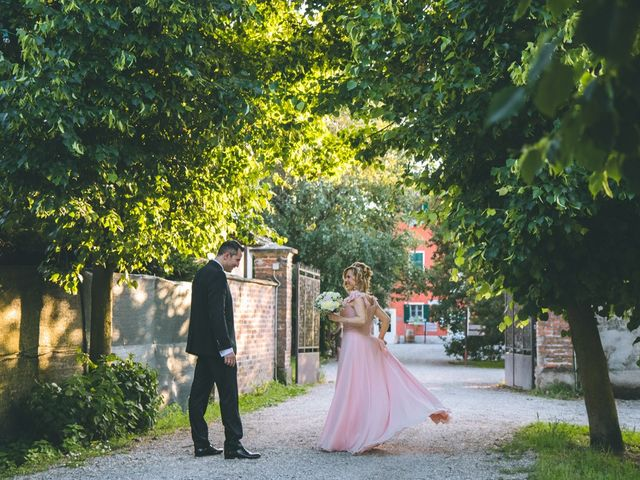 Il matrimonio di Danilo e Genny a Milano, Milano 2