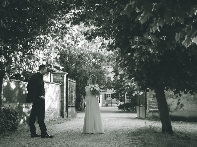 Il matrimonio di Danilo e Genny a Milano, Milano 111