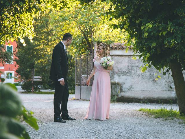 Il matrimonio di Danilo e Genny a Milano, Milano 112