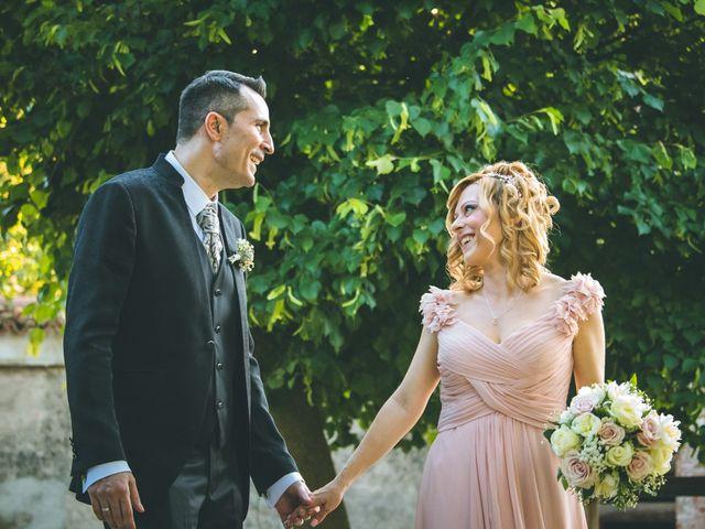 Il matrimonio di Danilo e Genny a Milano, Milano 113