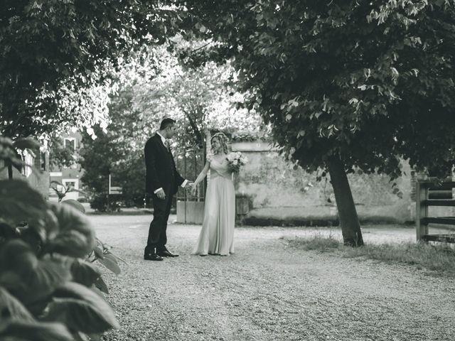 Il matrimonio di Danilo e Genny a Milano, Milano 114