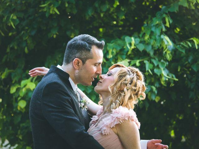 Il matrimonio di Danilo e Genny a Milano, Milano 116