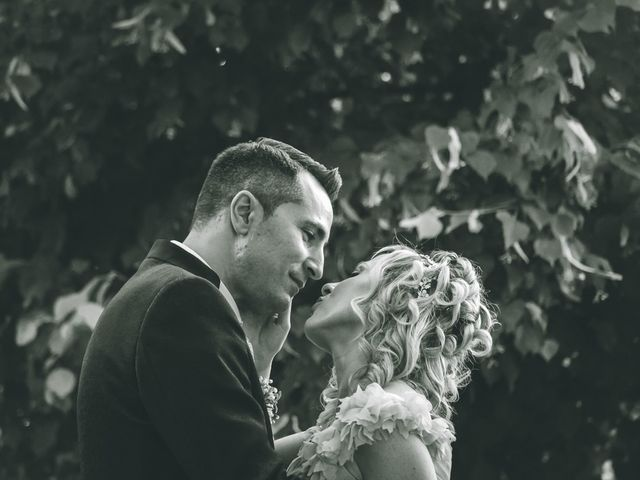 Il matrimonio di Danilo e Genny a Milano, Milano 117