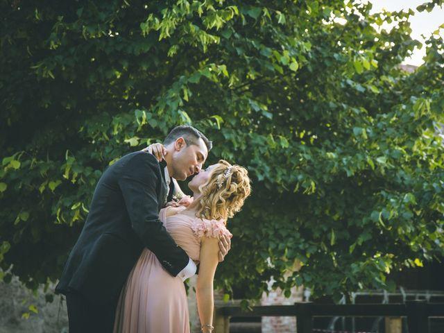 Il matrimonio di Danilo e Genny a Milano, Milano 121