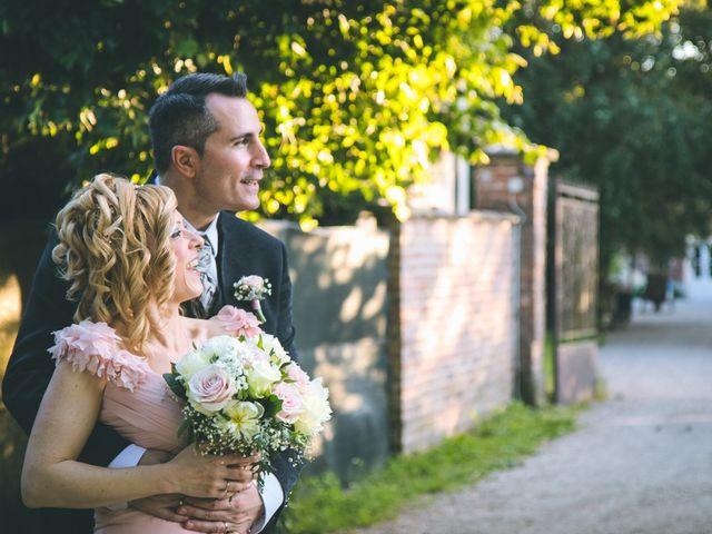 Il matrimonio di Danilo e Genny a Milano, Milano 123