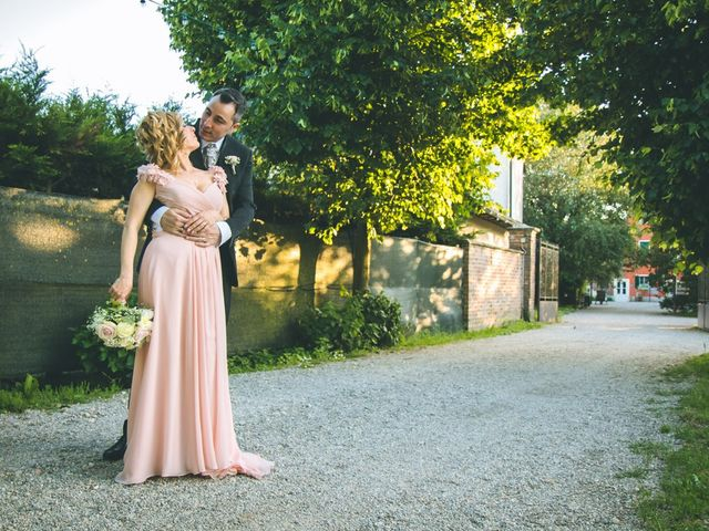 Il matrimonio di Danilo e Genny a Milano, Milano 124