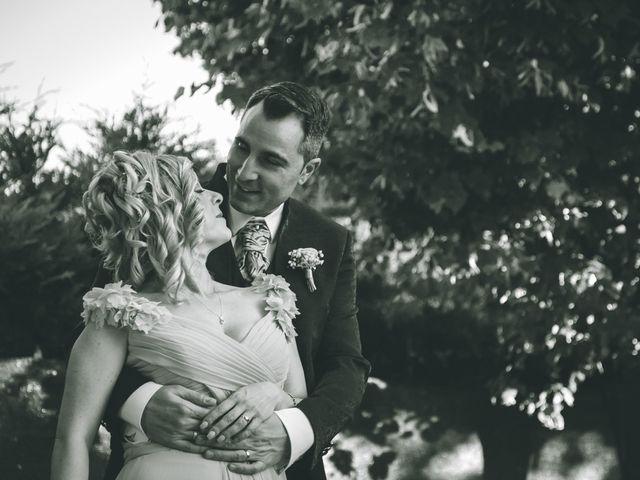 Il matrimonio di Danilo e Genny a Milano, Milano 125