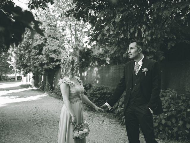 Il matrimonio di Danilo e Genny a Milano, Milano 127