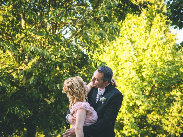 Il matrimonio di Danilo e Genny a Milano, Milano 131