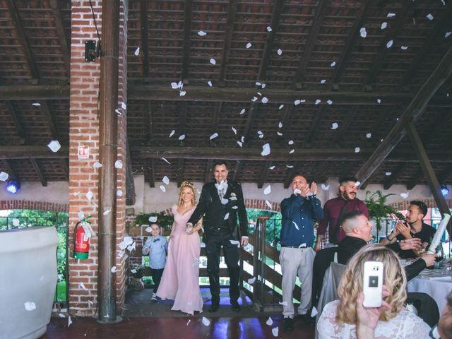 Il matrimonio di Danilo e Genny a Milano, Milano 133