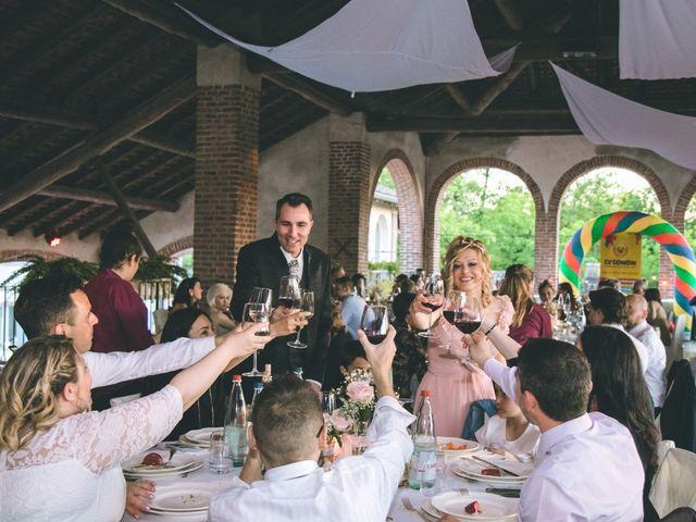 Il matrimonio di Danilo e Genny a Milano, Milano 141