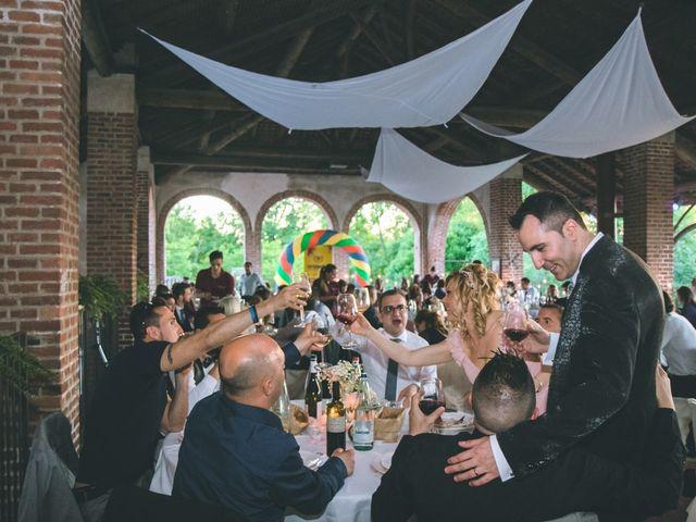 Il matrimonio di Danilo e Genny a Milano, Milano 142