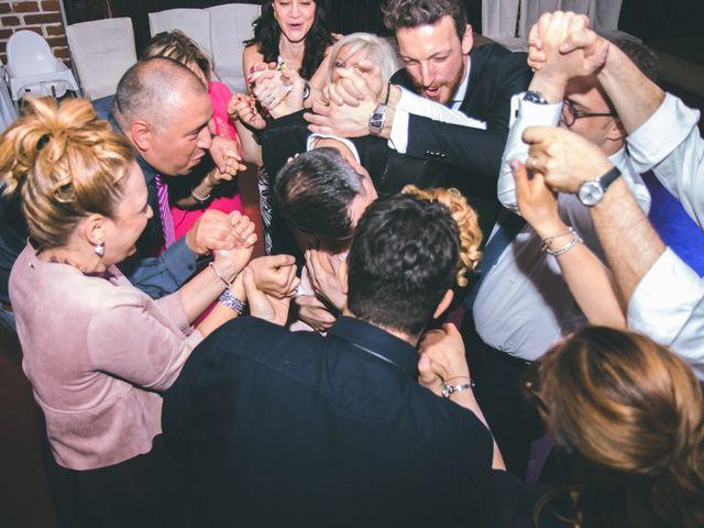 Il matrimonio di Danilo e Genny a Milano, Milano 149