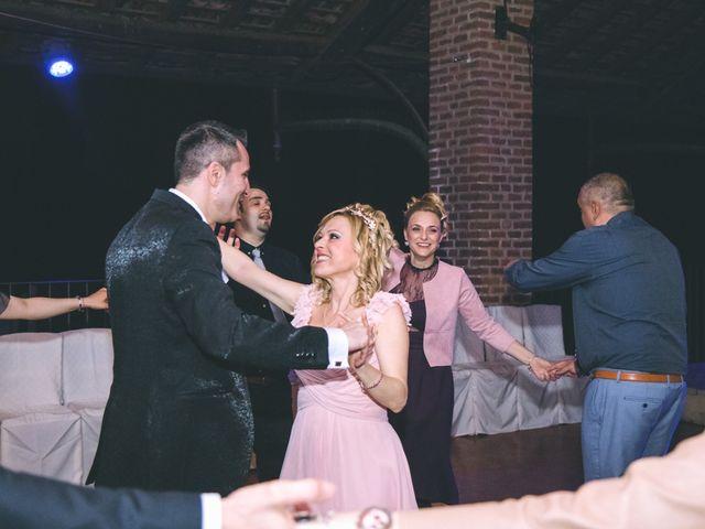 Il matrimonio di Danilo e Genny a Milano, Milano 150