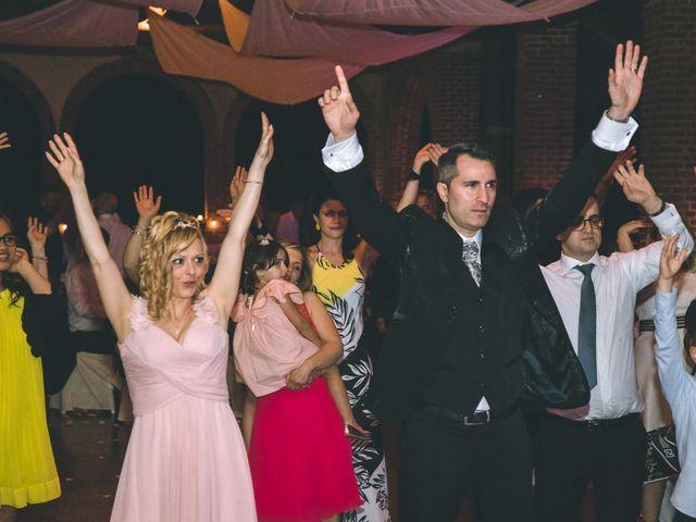 Il matrimonio di Danilo e Genny a Milano, Milano 163