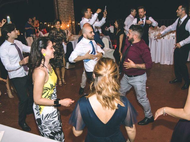 Il matrimonio di Danilo e Genny a Milano, Milano 174