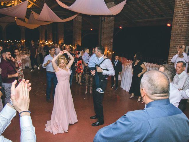 Il matrimonio di Danilo e Genny a Milano, Milano 178